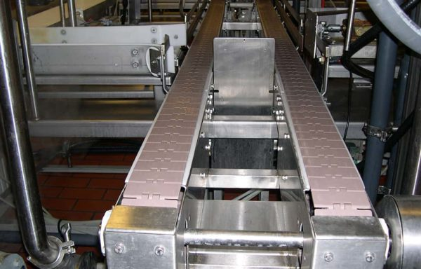 Stainless Steel Table Top Chain 3