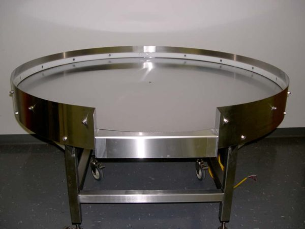 Turntable - Conveyor Products