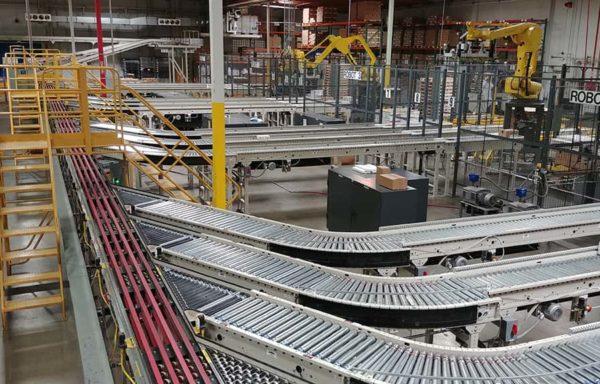 Sortation Conveyor 2