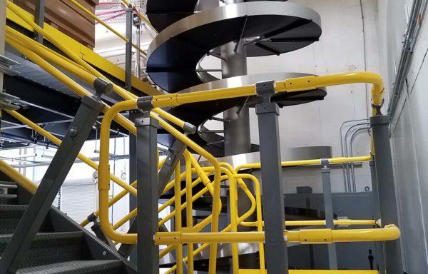 Spiral Conveyor 2