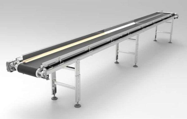 Conveyor Assembly Bulk Handling