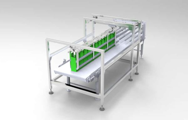 Design Build Conveyor Assemblies